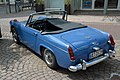 Uelzen - Historisches Kraftfahrzeug, MG NIK 6163.JPG