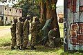 Ugandan Battle Group 22 conducts counter-IED exercise during pre-deployment training 170306-Z-CT752-0308.jpg