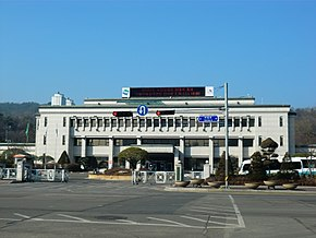 Uijeongbu City Hall.JPG