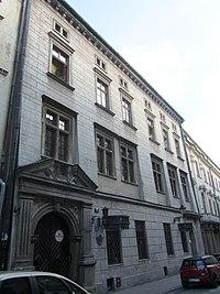 Ulica Bracka w Krakowie - Dom nr 10 1.jpg