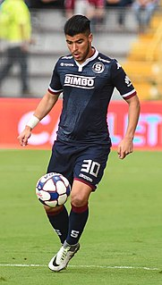 Ulises Segura Costa Rican footballer