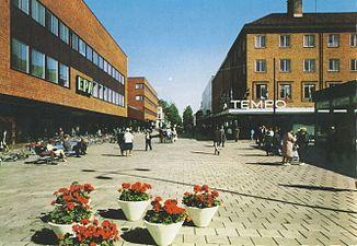 kort affär fetisch nära Malmö