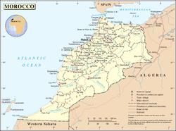 Morocco - Wikipedia