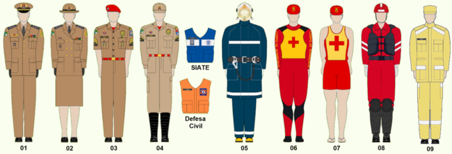 Corpo de Bombeiros da Polícia Militar do Paraná – Wikipédia 216058230a39c