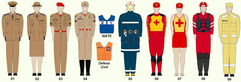 Firefighter Dress Uniform Shoes