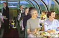 Union Pacific Railroad City of Portland Astra Dome dining car.JPG