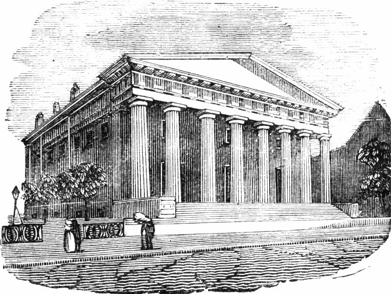 United States Bank Philadelphia 1875