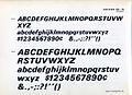 Univers 76 type specimen (14764666921).jpg