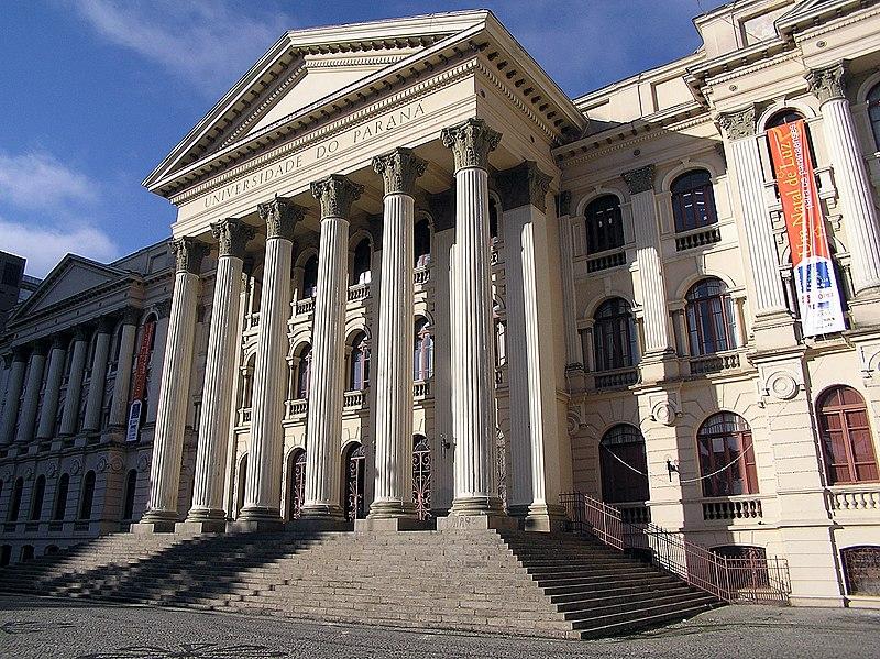 Universidade Federal do Parana