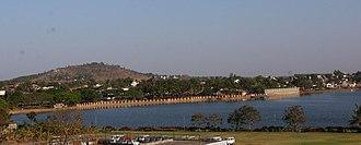 Hubli–Dharwad - Unkal Lake