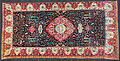Unknown, Iran, 16th Century - The Schwarzenberg Carpet - Google Art Project.jpg