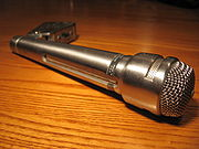 US664A University Sound Dymamic Supercardioid Microphone
