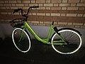 Vélo Gobee bike boulevard Chanzy Montreuil 2.jpg