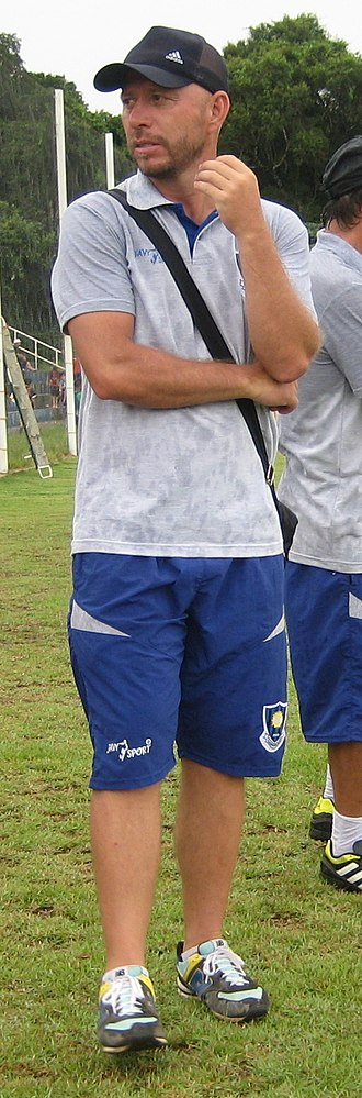 Club Deportivo Sol del Este - Image: Víctor Pinto Sol del Este