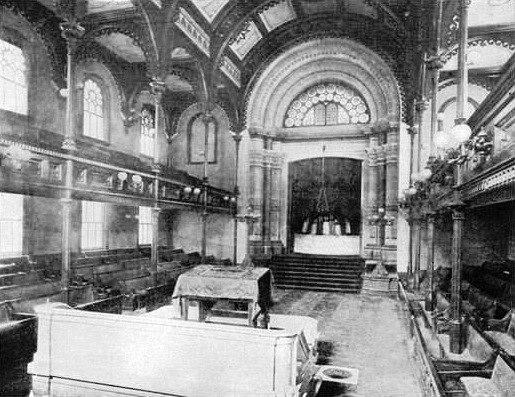 V11p629001 Synagogue