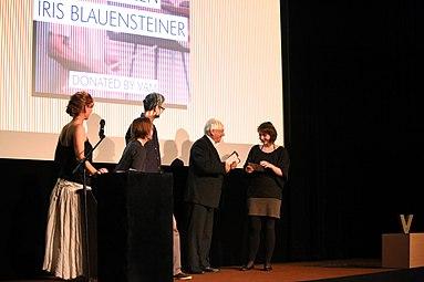 VIS - Vienna Independent Shorts 2014 Stadtkino Künstlerhaus Iris Blauensteiner Austrian Newcomer.jpg