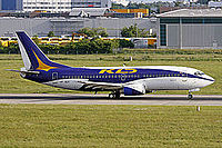 VP-BJV - A319 - Not Available