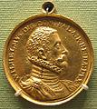 Valentin maler, duca wilhelm V di wittelsbach, oro, 1572.JPG