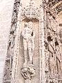 Valladolid-Iglesia de San Pablo-6-Fachada lateral.jpg
