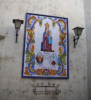 Taula del Sénia Free association of municipalities in Spain