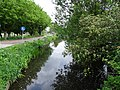 Van Spangenbrug - Hillegersberg - Rotterdam - View from the bridge towards the northeast.jpg