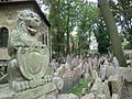 Vecchio cimitero ebraico di Praga.JPG