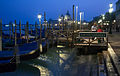 Venice - Gondolas - 4448.jpg