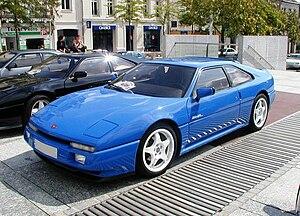 Venturi Automobiles - Venturi 260 LM