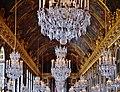 Versailles Château de Versailles Innen Grande Galerie Decke 1.jpg