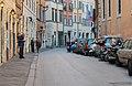 Via dei Banchi Vecchi in Rome (1).jpg
