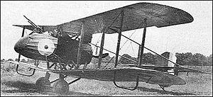 Vickers F.B.25 - Image: Vickers F.B.25