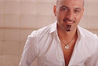 Victor Calderone - Image: Victor Calderone
