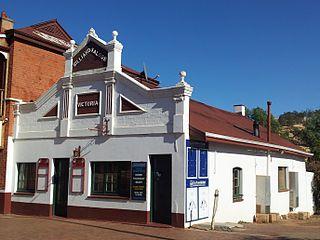 Victoria Billiard Saloon