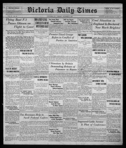 File:Victoria Daily Times (1920-10-08) (IA victoriadailytimes19201008).pdf