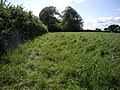 View across field to the west - geograph.org.uk - 438327.jpg