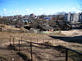View from the west side of Jurjeva Hill in Viciebsk - panoramio.jpg