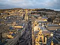 View over Bath from the top of the Abbey - panoramio (1).jpg