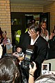 Viggo Mortensen signs some autographs for the fans outback of the Elgin Theater after the TIFF 08 Premiere of Appaloosa (2842815697).jpg