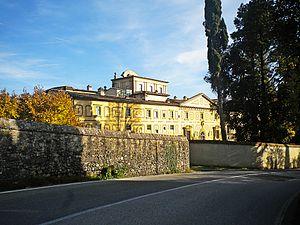 Barberino di Mugello - Villa Le Maschere