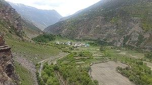 Tinno, Lahaul