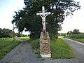 Villeneuve-Lécussan croix 01.jpg
