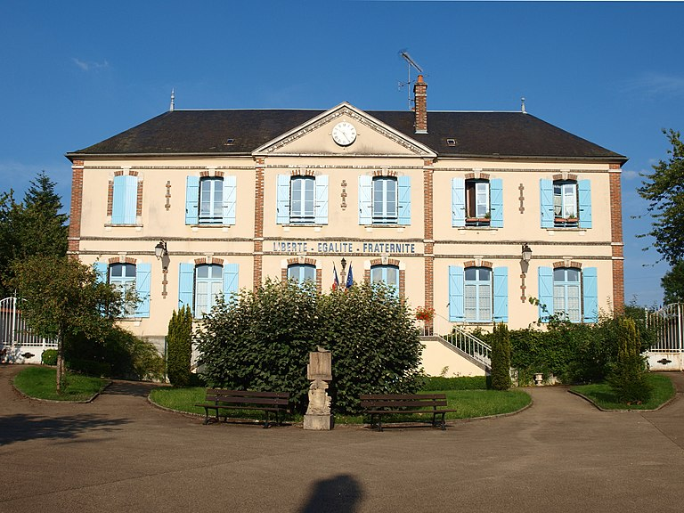 Maisons à vendre à Villeneuve-les-Genêts(89)