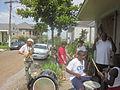 Villere Drum Lesson.JPG