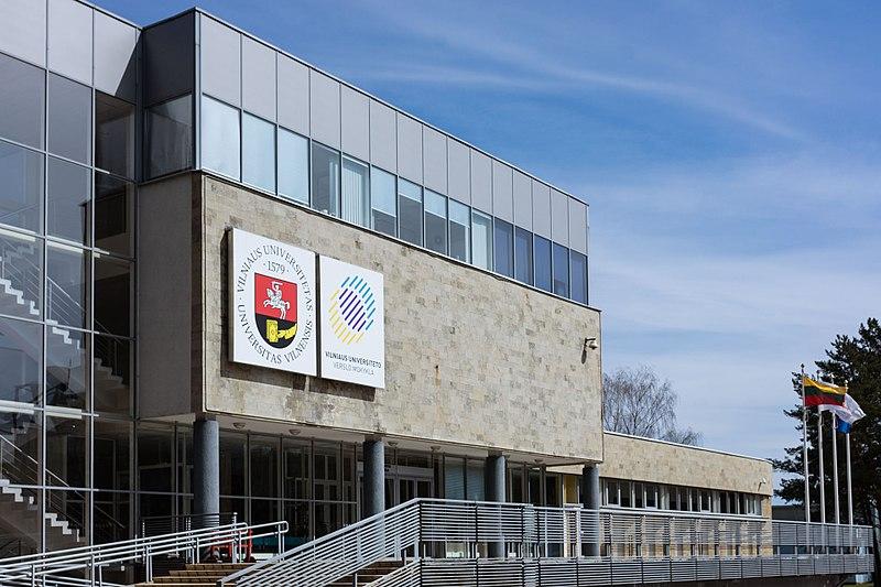 Kontaktai - VU Verslo mokykla