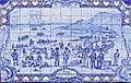Vimeiro, Padrão do Vimeiro, Painel de azulejos - 1.jpg