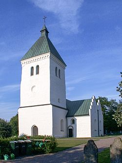 Vinnerstad church Motala Sweden.JPG