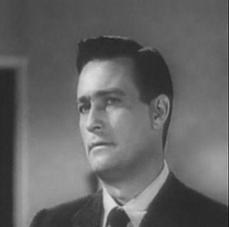 Gloria Holden - Holden's son, Lawrence Marvin Reynolds (stage name: Glen Corbett)