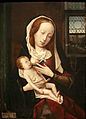 Virgin giving breast-Jan Provost mg 9914.jpg