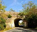 Virginian Railway Underpass.JPG