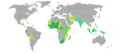 Visa requirements for Beninese citizens.png